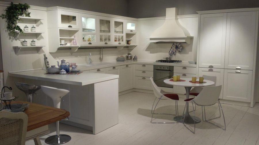 Kitchen Veneta Cucine – Gretha