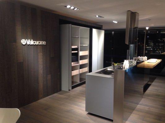 Cucine valcucine for Cucine valcucine
