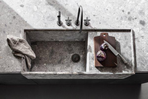 6 materiali per realizzare il piano cucina e consigli per la cura