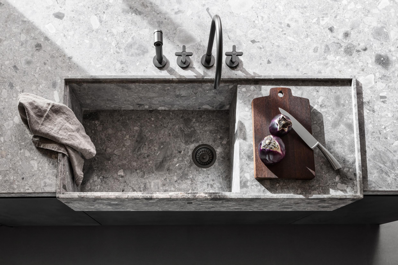 I Migliori Top Per Cucina 6 materiali per realizzare il piano cucina e consigli per la